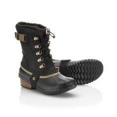 Women's Conquest™ Carly Short Boot   SORELFOOTWEAR.CA
