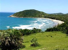 Praia do Rosa - Imbituba - SC - Brasil