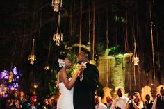 Outdoor Miami Wedding Ancient Spanish Monastery