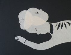 papercut  | Allyson Mellberg