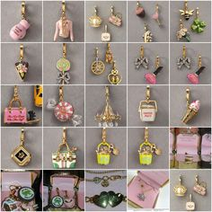 Juicy charms