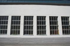 Image result for prison exterior windows