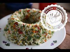 Pirinç Salatası Tarifi   Mutfak Sırları