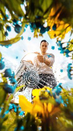 #creative #idea #design #newtrick #manipulation #manipulationclan #visualsoflife #visualphotography #digitalmanipulation #worldphotography #flowers #blumen #flowergardening World Photography, Creative Photography, Landscape Lens, Foto Editing, Lightroom, Photoshop, Photo Retouching, New Tricks, Flower Photos