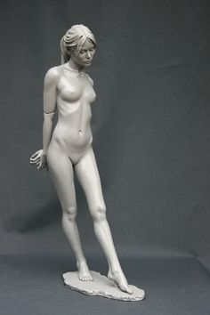 Michael Talbot | British Figurative Sculptor | Bronze Sculpture