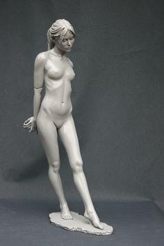 Michael Talbot | British Figurative Sculptor | Bronze Sculpture