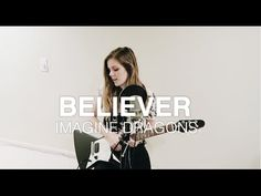 Believer x Imagine Dragons   cover