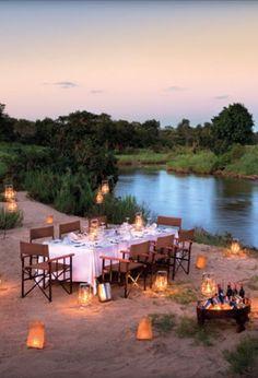 Tinga Legends Lodge - Kruger National Park, South Africa