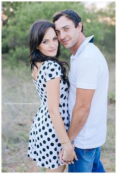 Stiaan & Angelique / Engagement