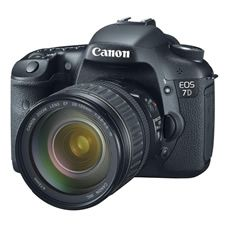 Canon - EOS 7D.... This is my next camera I think Im ready to upgrade!!!