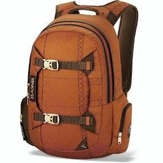 DAKINE Eric Jackson Team Mission 25L Backpack - 1500cu in Eric Jackson, One Size by Dakine. $64.00