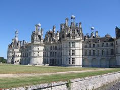 On the Loire (chapter 4)