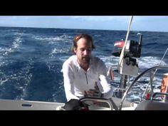 Tribord 100-as kesztyű teszt a Karibon / Karib 2016 / Ocean Sailing SE - YouTube