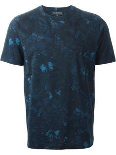 Valentino Camiseta Estampada - Vitkac - Farfetch.com