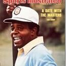 """Lee Elder becomes the 1st African-American golfer to receive an invitation to the Masters. Said Elder of his accomplishment, """"I wanted it so badly. When I first qualified for the Tour, in 1967, I said I wanted to get that one thing that had not been accomplished out of the way. The Masters was the [...Lee Elder becomes the 1st African-American golfer to receive an invitation to the Masters. Said Elder of his accomplishment, """"I wanted it so badly. When I first qualified for the Tour, in 1967…"""