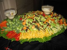 Catering Display Ideas   Baltimore's Best Events » Catering & Supplies