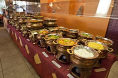 Indian Vegeterian Buffet Weekday Lunch Weekend Mother S Day