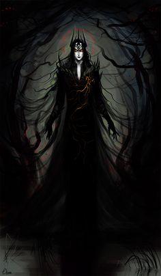[Melkor by Elveo]