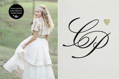 Fein geprägt & exklusiv: Die Hochzeitspapeteterie-Serie Carte N°1 von CARTE ROYALE. Foto: Patricia Hau (Hochzeitswahn)