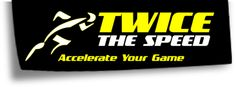 Some excellent videos from twicethespeed.com