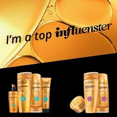 I'm on my way to #ExtraordinaryHair thanks to @influenster & L'oreal #topinfluenster