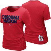 Website for Cardinals gear for women! Go Cards!!!