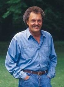 Kentucky Book Fair: James Archambeault