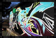 Wildstyle by Brinks Tsfcrew