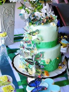 dazzleM desserts Photos, Wedding Cake Pictures, California - San Diego and surrounding areas