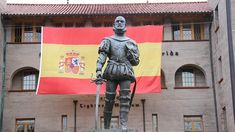 La olvidada historia de los españoles en Estados Unidos, en diez hitos Conquistador, Spanish, Empire, Fictional Characters, Art, The World, World Geography, Military History, Middle Ages