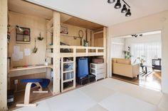 3636+(ニジョープラス)、東急ハンズのヒントをUR賃貸住宅に取り入れました!|UR神奈川エリアブログ|UR都市機構