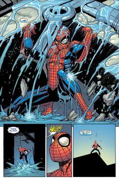 1000 images about john romita jr spiderman art on