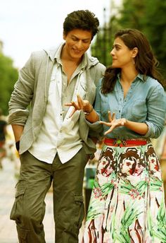 ShahRukh Khan – Kajol Starter Dilwale 2015 Bollywood Movie First Look on 24Faster.com