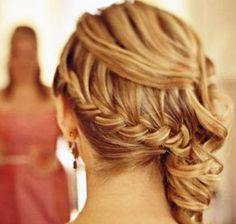 wedding hairstyles for long hair June 2013 1