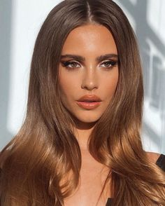 ANGELIC GLAM by For see more of fitness Freaks visit us on our website ! Beauty Make-up, Beauty Hacks, Hair Beauty, Bridal Makeup, Wedding Makeup, Make Up Gesicht, Bridget Satterlee, Lana Turner, Glamour