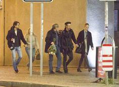 GALERIE: Vítězka StarDance Doležalová se po rozchodu vede za ruku se Zelinkou: Jsou milenci?! | FOTO 2 | Blesk.cz