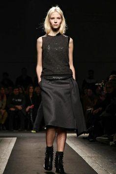 N°21 Ready To Wear Fall Winter 2014 Milan - NOWFASHION