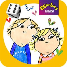 Amazon.com: Charlie and Lola: I've Won!: Appstore for Android