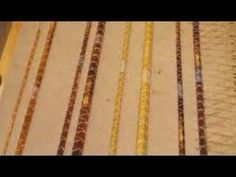 Bamboo fly rod class - YouTube