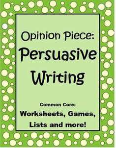 Contoh surat izin tidak masuk sekolah dalam bahasa inggris beserta this 25 page packet is a complete opinion piecepersuasive writing set that will take your students through the essay process detailed teacher notes are altavistaventures Images