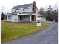 Country Home in Elma, NY