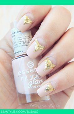 Feminin Nails   Elisa U.'s (elisauc) Photo   Beautylish
