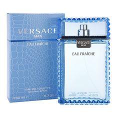 Notino.sk Vám ponúka značkové parfumy a kozmetiku za skvelé ceny, zľavy až 50%. Garancia bezpečného nákupu nového parfému - s nami nič neriskujete!