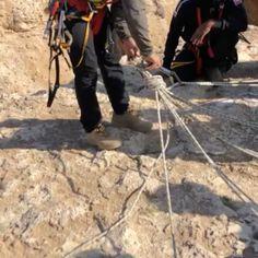 B Baosity 23KN Climbing Sling Fall Protection Safety Webbing Strap Belt