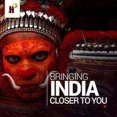 The vast diversity makes way for different culture and religious practices, this makes an incredible India! Get a closer look with us to touch the soul of India.