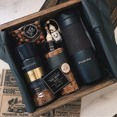 47 Ideas Birthday Gifts For Husband Subscription Boxes For 2019 Fathers Day Gift Basket, Fathers Day Gifts, Gift Basket For Men, Coffee Gift Baskets, Father Presents, Birthday Gifts For Husband, Man Birthday, Husband Gifts, Birthday Gift Boyfriend