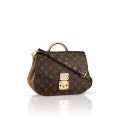 Eden MM via Louis Vuitton