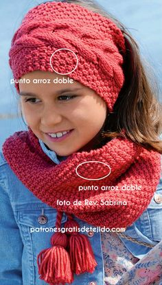 Baby Hair Accessories, Bandanas, Beanie Hats, Knitted Hats, Headbands, Winter Hats, Knit Crochet, Knitting, My Style