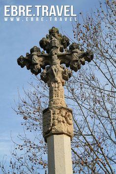 #Ulldecona, Creu de Terme del Lloret. Properament a http://www.ebre.travel/  #Ulldecona, Creu de Terme del Lloret. Próximamente en http://www.ebre.travel/  #Ulldecona, Creu de Terme del Lloret. At http://www.ebre.travel/ soon.