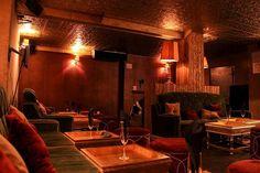 Janis Roma, Bar & Night Club: